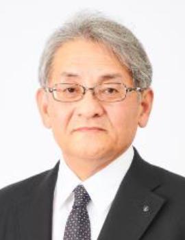 (株)熊本銀行 代表取締役頭取 野村俊巳