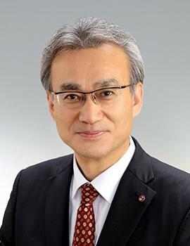 熊本中央信用金庫 理事長 岡本 浩幸