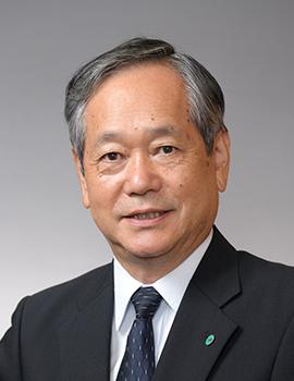 熊本県信用保証協会 会長 村田信一