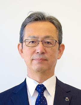公益財団法人くまもと産業支援財団 理事長 村井浩一