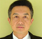 東海大学 熊本キャンパス 新学部開設準備室 室長 中嶋 卓雄