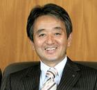 熊本県中小企業団体中央会 会長 野田三郎