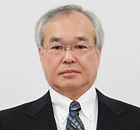 NHK熊本放送局長 中島靖夫