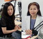 MC:篠原養志子さん ゲスト:菅原聖子社長