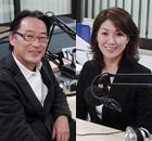 MC:神田優子社長 ゲスト:石原靖也代表取締役会長