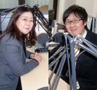 MC:瀬倉将司取締役副社長 ゲスト:四方美由紀代表取締役