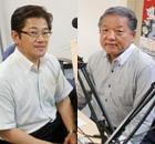 ゲスト:松尾孝代表取締役・小屋松徹彦代表社員
