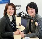 MC:村中順子司法書士 ゲスト:藤原千晶代表