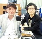 MC:岩井雅彦取締役社長 ゲスト:中村隆則代表取締役