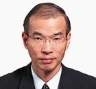 熊本朝日放送(株) 代表取締役社長 植田 義浩