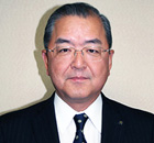 (株)熊本ファミリー銀行 代表取締役 頭取 鈴木 元