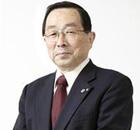 熊本保健科学大学 学長 小野 友道