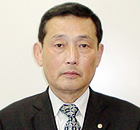 熊本県信用組合 理事長 守屋 克彦