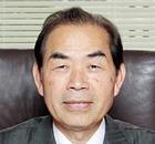 菊陽町 町長 後藤 三雄