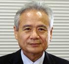 熊本県立ひのくに高等養護学校 校長 平川 貞俊