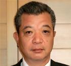 熊本県商工観光労働部 部長 真崎 伸一