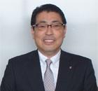 熊本中央信用金庫 理事長 沼田 雄一