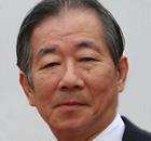 熊本市都市政策研究所 所長 農学博士 蓑茂 寿太郎