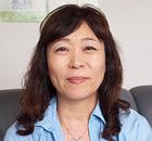 AZUMA 代表取締役 上田 裕子