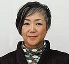 (有)大平コンクリート工業所 取締役 (株)咲 代表取締役 早咲 京子(副代表理事)