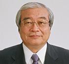 熊本商工会議所 会頭 田川 憲生