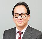 熊本学園大学 商学部 准教授 吉川 勝広