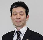 熊本市 西区長 永田 剛毅