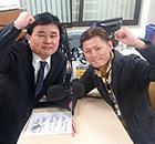 総合人事サポート事務所 宮本幸雄代表、(株)IDEAコーポレーション 築城誠代表取締役