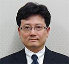 熊本県企画振興部長 島崎 征夫